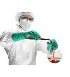 Ansell Solvex Chemical Resistant Gloves