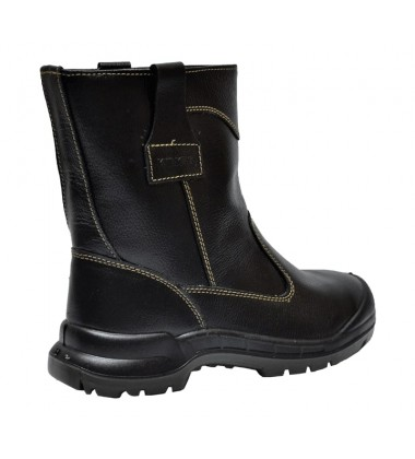 KING'S Safety -Pull up Boot