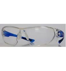Safety Spectacles -AMP 9318 High End -Frame (Blue Color)