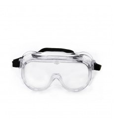 Safety Goggles -Clear
