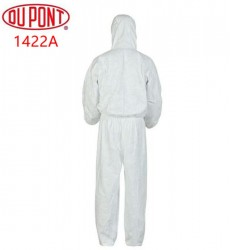 DuPont -Tyvek Barrierman (1422A) Overall, White