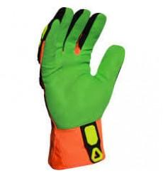 Ironclad Industrial Low Profile Impact Glove-Open Cuff Cut 5 -INDI-LPI-OCS