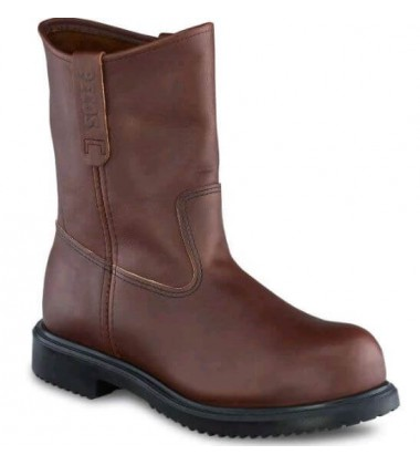 """Red Wing 8241 Men's 9 Pull On Boot"""""""