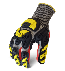 Ironclad INDI KC 5 Industrial Impact Knit Cut 5 Gloves