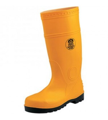 KING'S Safety Waterproof PVC Boots